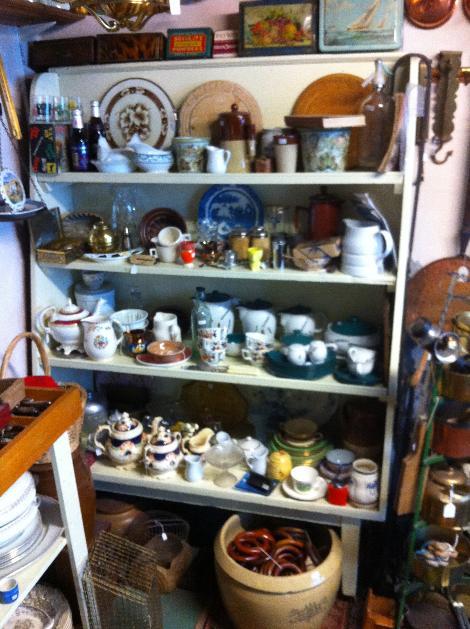 Kitchenalia Corner All Manner Of Antique And Vintage